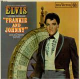 'Frankie and Johnny' - Elvis Presley