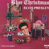 'Blue Christmas' - Elvis Presley
