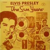 'The Sun Years' ~ Elvis Presley (Vinyl Album)