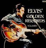 'Elvis' Golden Records Volume 1' ~ Elvis Presley (Vinyl Album)
