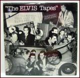 'The Elvis Tapes' (Vinyl Album)