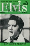 Elvis Monthly No 136 (May 1971)