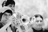 Trumpets, Guys & Guys #4