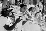 Trumpets, Guys & Guys #5