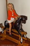 Ride'm cowboy....