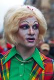 Festival Mi-Carême de Paris