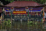 Hanoi - Théâre des marionnettes sur l'eau