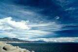 Yui-Coast (View of Mt. Fuji)