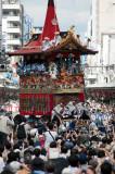 Gion Matsuri 2010 in Kyoto
