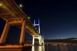 Yokohama Bay Bridge (2011)