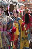 Spring Festival at Nankinmachi Kobe