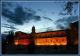 2 - The Parador, facade