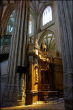 14 - The Astorga Cathedral