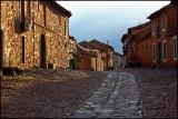 19 - Castrillo main street
