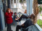 Galveston Mardi Gras 2009