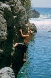 11C-20 Rock climber