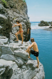 11C-19 Rock climbers