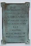 C0394 Marianne of Molokai