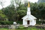 C0485 Siloama Church, 1st church in Kalawao