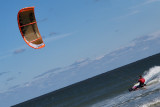 Kite Surfer