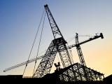 Cranes, Cables, and Girders