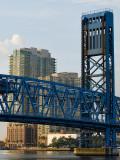 Main Street Bridge and Southbank Condos