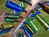 Hoodoo Bottle Tree