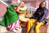 Sweeping Squad 01 of Har Ki Pauri
