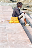 Pondering on the ghats