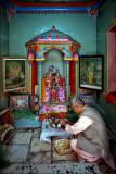 Hare Krishna Chappel