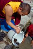 New life for the Ganga