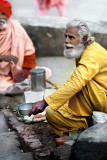 Living as a Sadhu