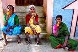 3 Seductive Ladies