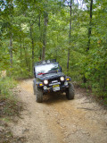 Imagery of Recent Jeep Trail Rides...