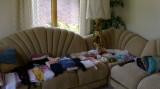 Fabric Depot Lace