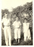 Pearle, Ed, Bill