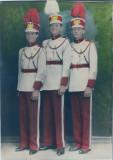 Ed, Pearle, cousin Veryl