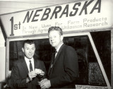 Dennis Day & Pearle with Nebraskits