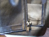 Zipper & Hem, Inside and Out
