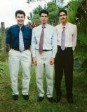 Los chavos 1991