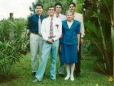 FAMILIA VELASQUEZ ANARIBA