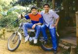 David y Jose