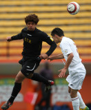 HWCAA Soccer League