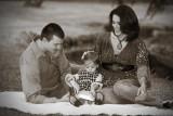 The Teague Family