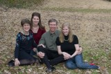 The Joynton Family