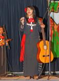 Mariachi Los Reyes de Hanford - 04
