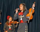 Mariachi Los Reyes de Hanford - 06