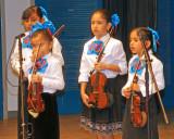 Mariachi Infantil Mestizo - 2009 - 07