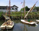 Le Yacht Club de l'Ile de France