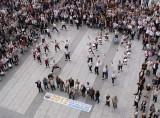 Les 60 ans du bagad de Lann Bihoué à Lorient, les 15 et 16 septembre 2012